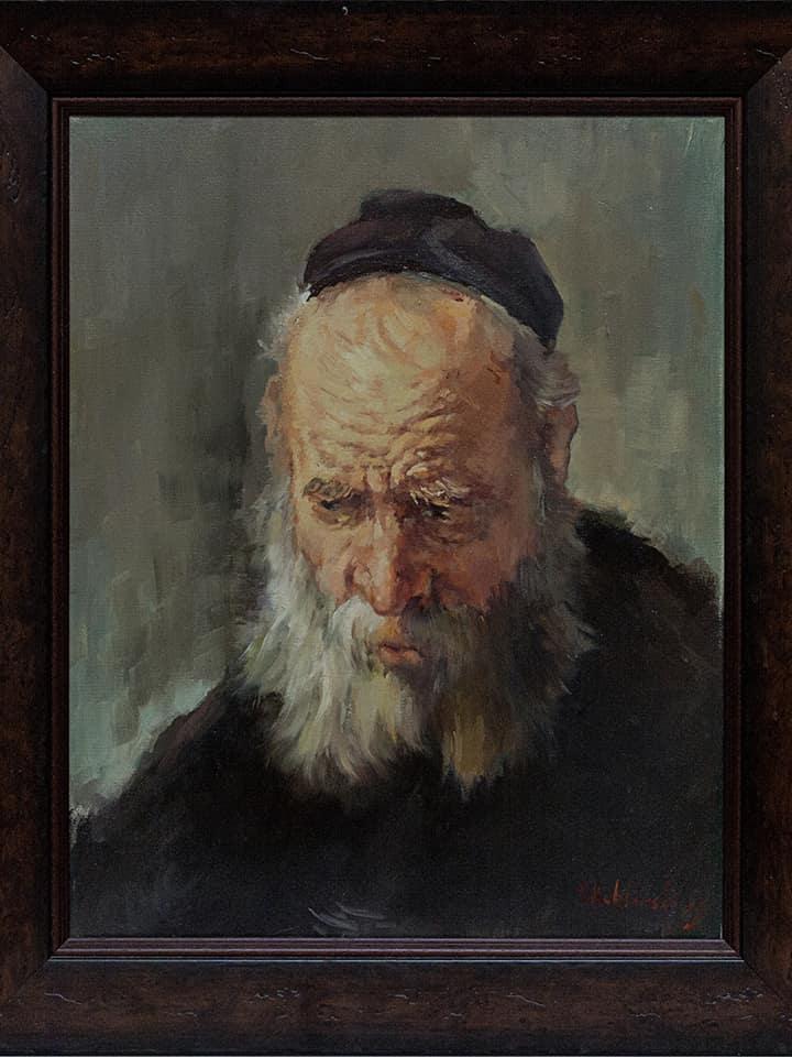 купить копию картины Рембрантдта